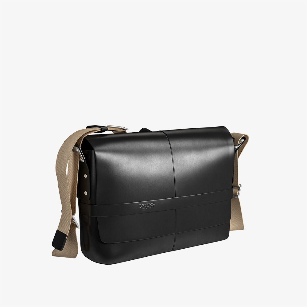Barbican Leather