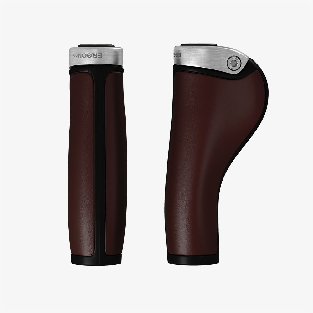 GP1 Leather Grips
