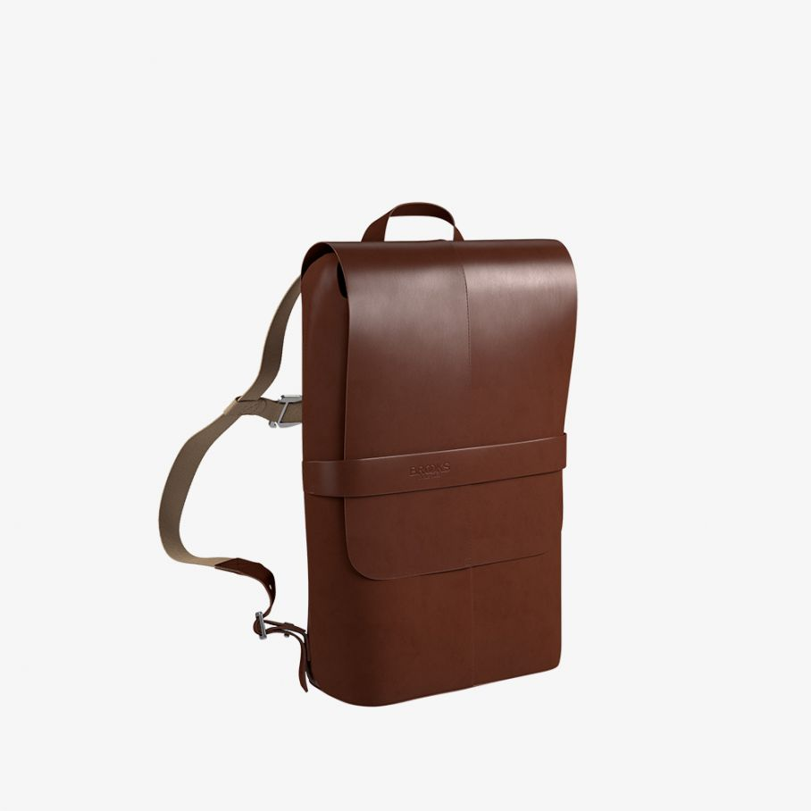Piccadilly Leather-Brown-12 L