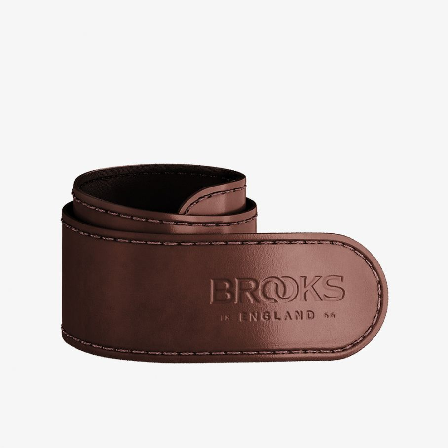 Trousers Straps-Brown