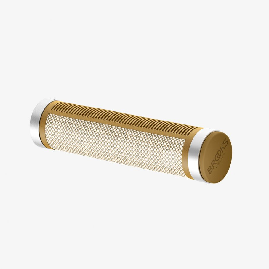 Cambium Rubber Grips-Natural-130/130