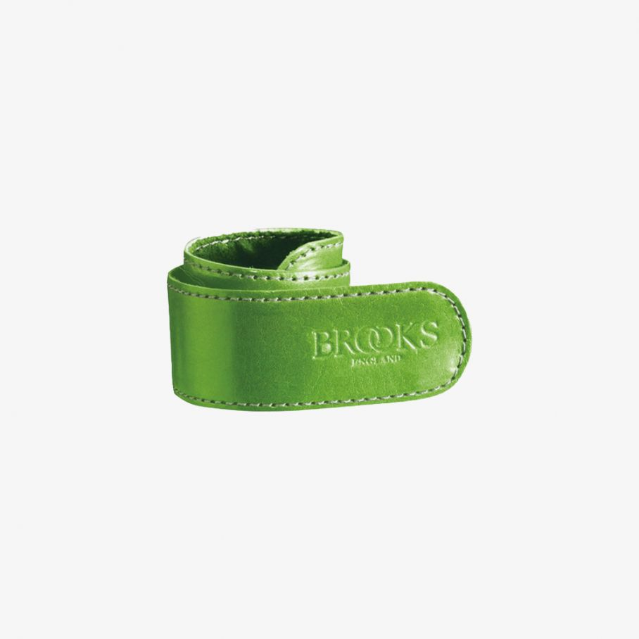 Trousers Straps-Apple Green